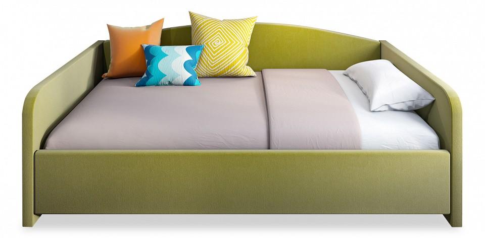 Кровать полутораспальная с подъемным механизмом Uno 120-190