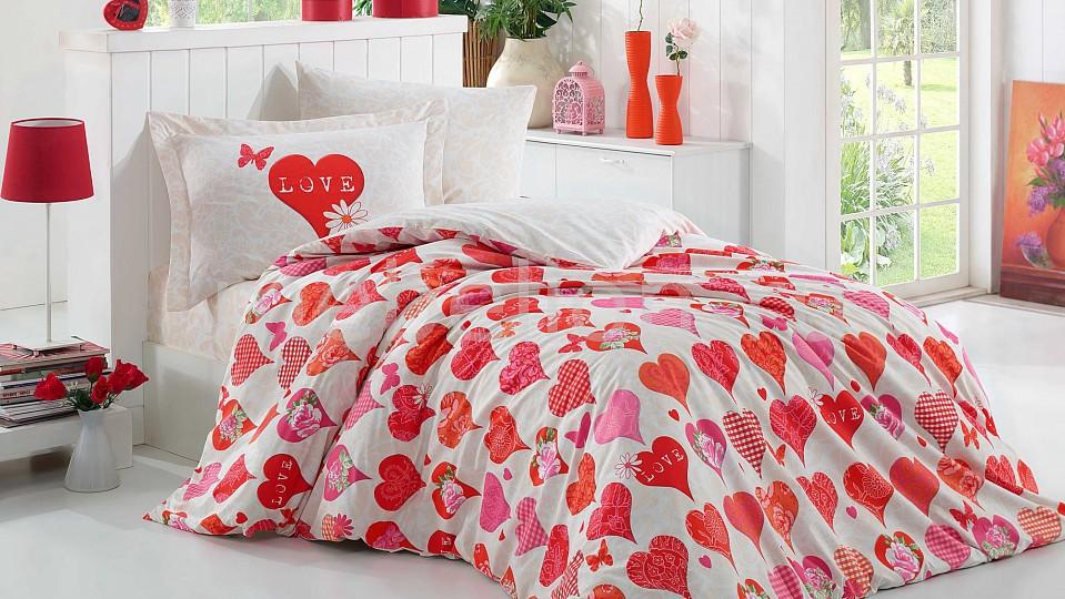 Постельное белье Hobby Home Collection HT_1501001321 от Mebelion.ru