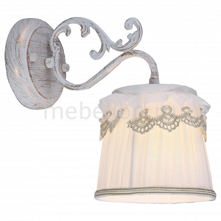 Бра Arte Lamp AR_A5709AP-1WG от Mebelion.ru