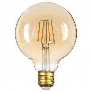 Лампа светодиодная Filament E27 220В 6Вт 1800K TH-B2169