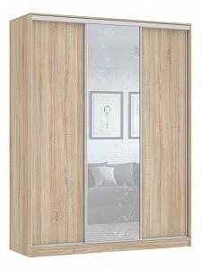 Зеркальный шкаф-купе Бассо MBS_SK-0103_H_3