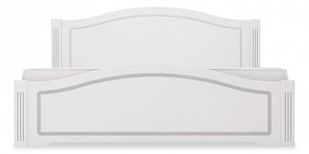 Кровать полутораспальная Виктория 33