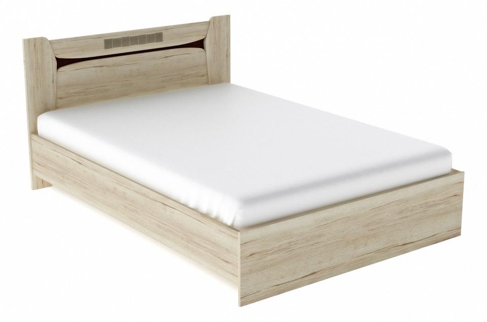 Купить Кровать полутораспальная Мале, СБК
