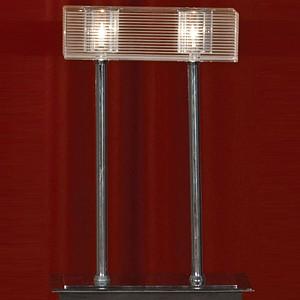 Настольная лампа декоративная Notte Di Luna LSF-1304-02