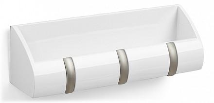 Вешалка настенная (27x8 см) Cubby mini 1004250-660
