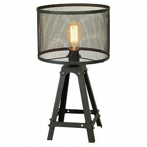 Настольная лампа декоративная 2184
