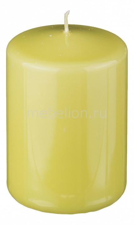 Свеча декоративная АРТИ-М (7x10 см) 348-390 свеча ароматическая арти м 8х7 см закат 348 468
