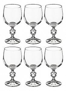Набор для вина из 6 шт. Клаудия 669-098