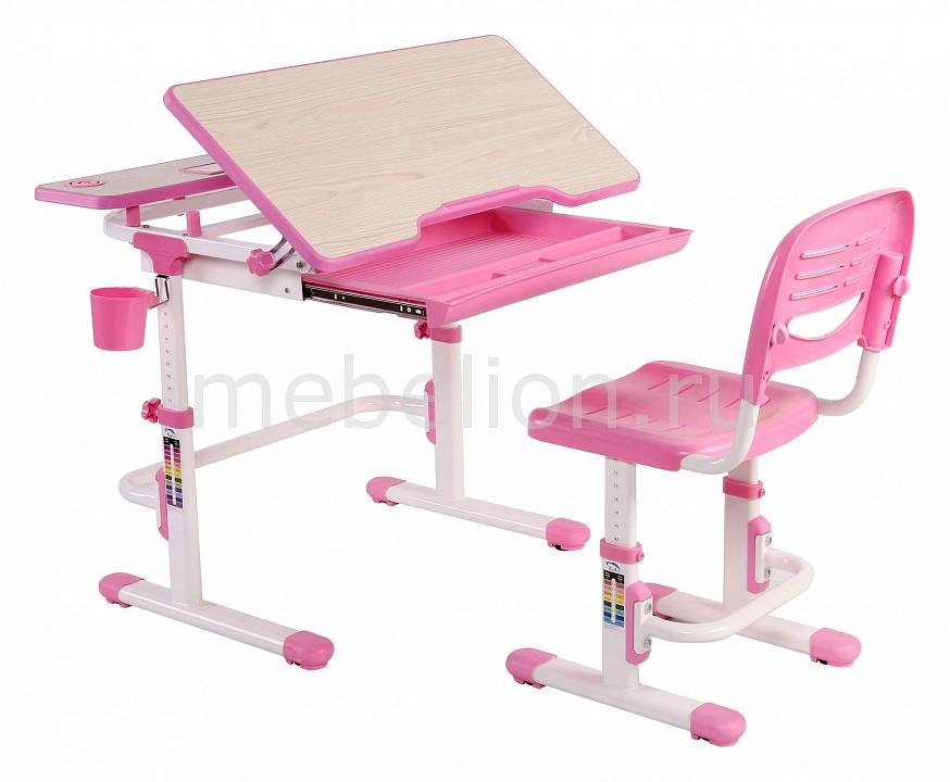 Набор учебный Lavoro Pink