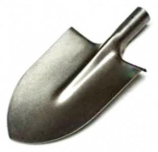 Лопата (40х20х2 см) Репка 7746