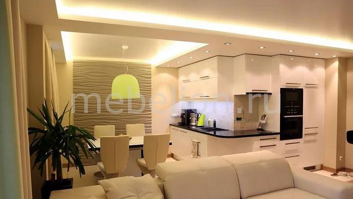Купить Комплект с лентой светодиодной [3 м] MaxLED 70670, Paulmann, серый, полимер