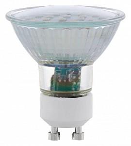 Лампа светодиодная SMD GU10 220В 5Вт 3000K 11535