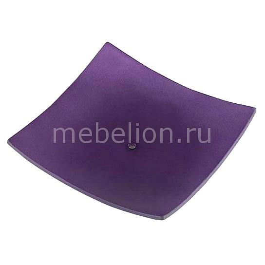 Плафон стеклянный 110234 Glass A violet Х C-W234/X