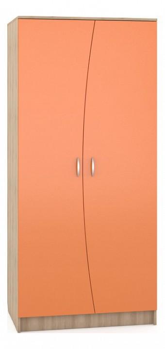 Шкаф MOBI MOB_Nika401M_orange от Mebelion.ru