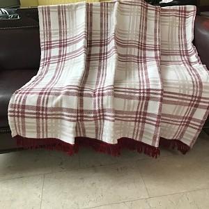 Плед (200x220 см) Comfort