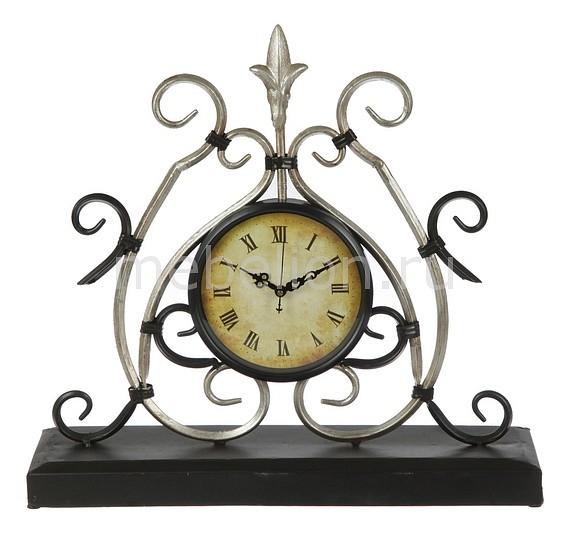 Настольные часы Акита (36х34 см) Каминные L21387 ws 611 2 каминные часы в стиле барокко