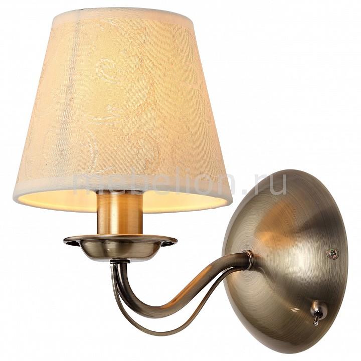 Бра Arte Lamp AR_A9368AP-1AB от Mebelion.ru