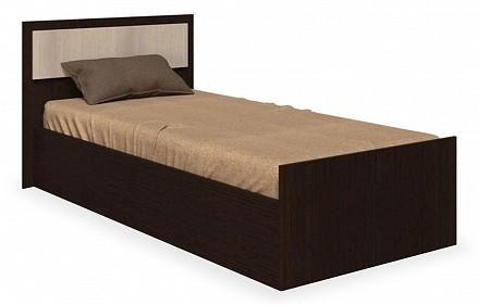 Кровать односпальная Фиеста