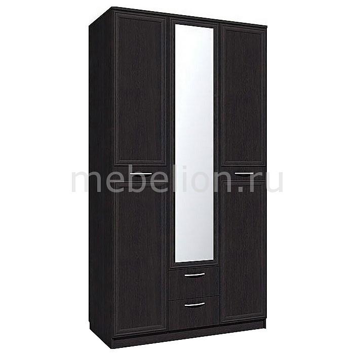 Шкаф платяной Браво НМ 013.08-01