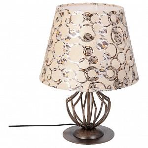 Лампа декоративная настольная V1560 VI_V1560_1L