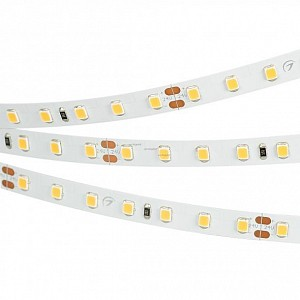 Лента светодиодная [5 м] RT 2-5000 24V Warm3000 1.6x (2835, 490 LED, CRI98) 021453(1)