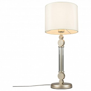 Настольная лампа декоративная Scario OML-64514-01