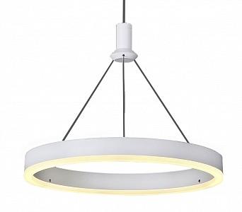 Потолочный светильник 18 Вт Тор KL_08205.01_4000K
