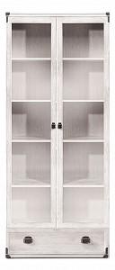 Шкаф-витрина Индиана JWIT 2d1s