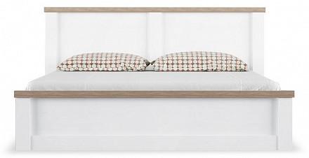 Кровать двуспальная Provans 180