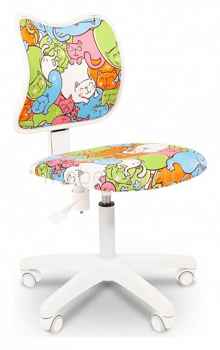 Игровое кресло Chairman CHA_7027824 от Mebelion.ru