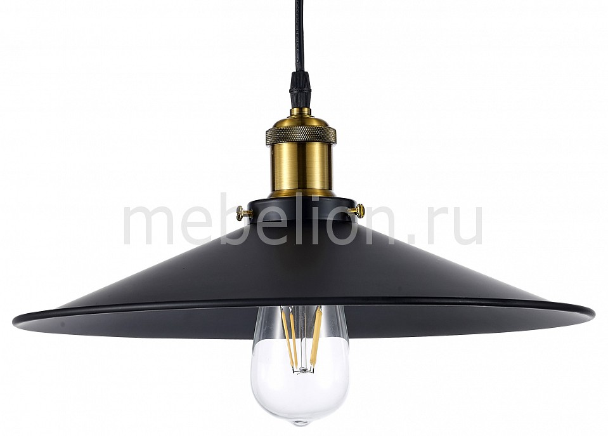 Светильник для кухни Arti Lampadari AL_Marco_E_1.3.P2_B от Mebelion.ru