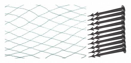 Сеть для пруда (5x2 м) GFN20-25 Б0008291