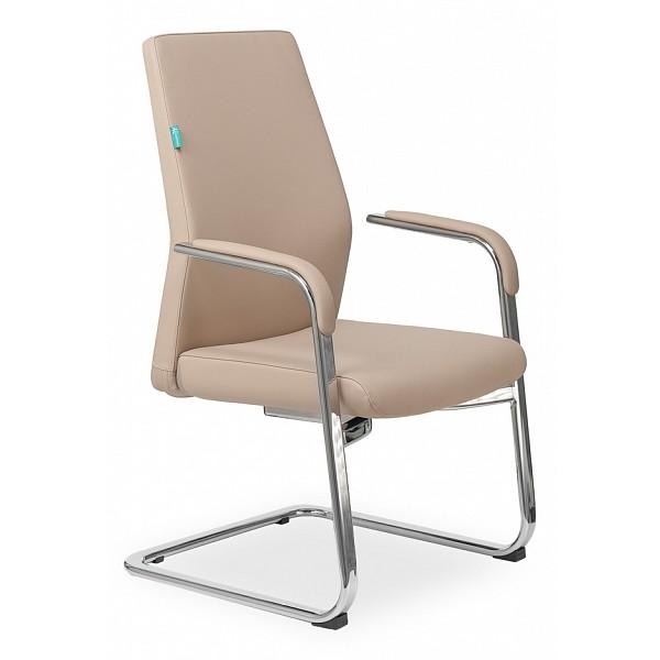 Кресло JONS-LOW-V/BEIGE Бюрократ BUR_1185260