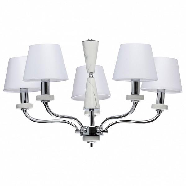 Подвесная люстра Виталина 17 448014205 MW-Light MW_448014205