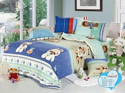 Детское постельное белье C-61