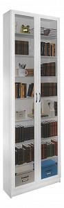 Шкаф книжный Милан-46