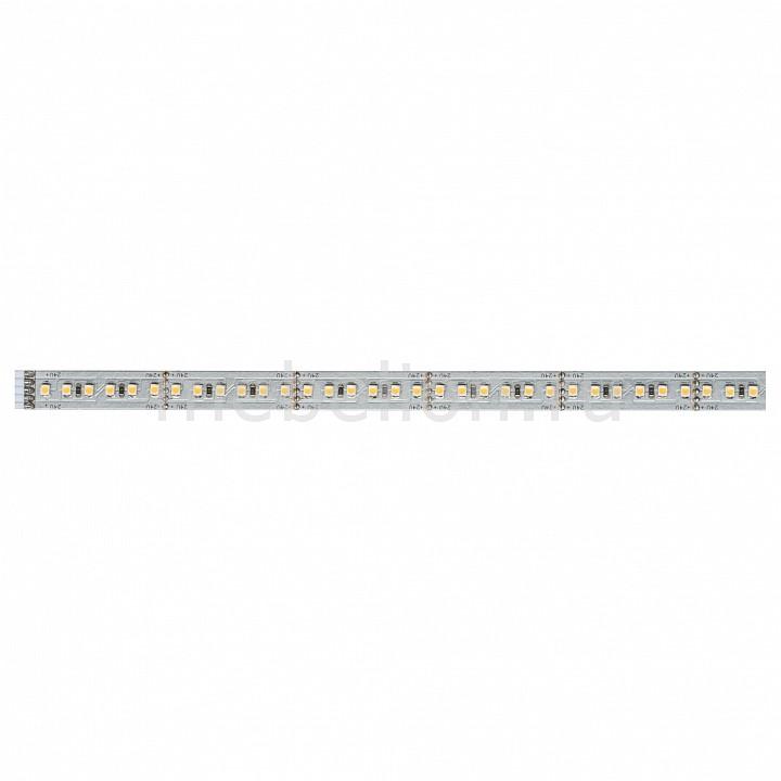 Купить Лента светодиодная [1 м] ULTRALED 70568, Paulmann, серый, металл