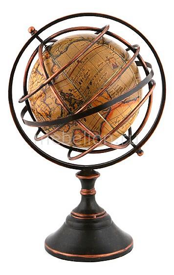 Фигура настольная АРТИ-М (40х60 см) Глобус 184-284