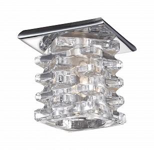 Встраиваемый светильник Crystal 369375