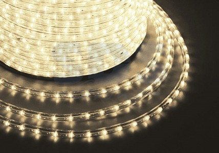 Шнур световой [100 м] Дюралайт 121-126-3
