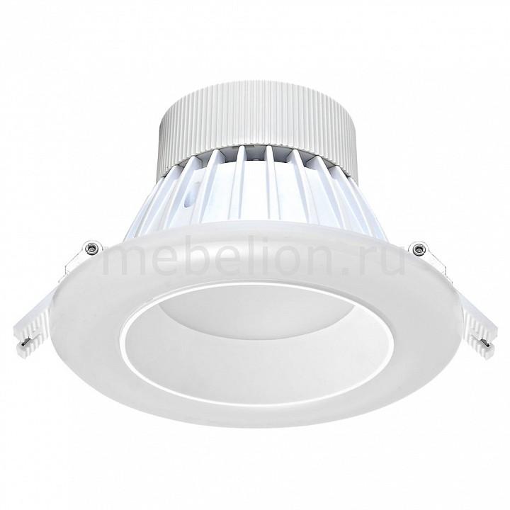 Встраиваемый светильник Donolux do_dl18731_15w-white_r_dim от Mebelion.ru