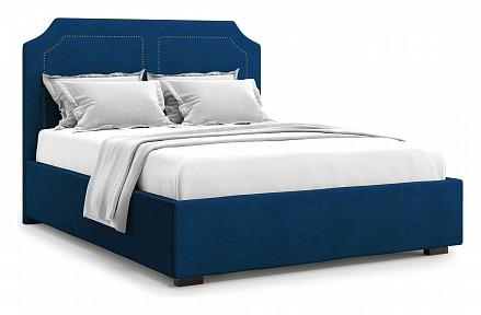 Кровать полутораспальная Lago 140 Velutto 26