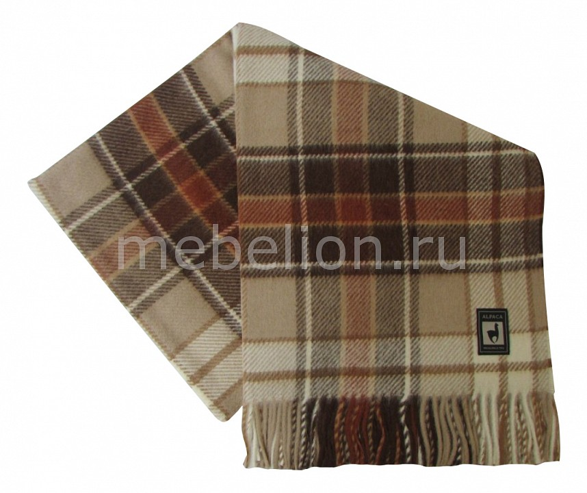 Плед INCALPACA TPX DTX_PP-36-466 от Mebelion.ru