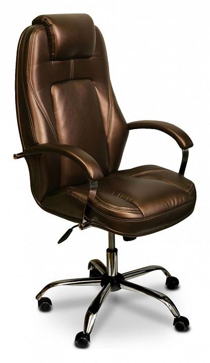 Кресло для руководителя Эсквайр КВ-21-131112-0459