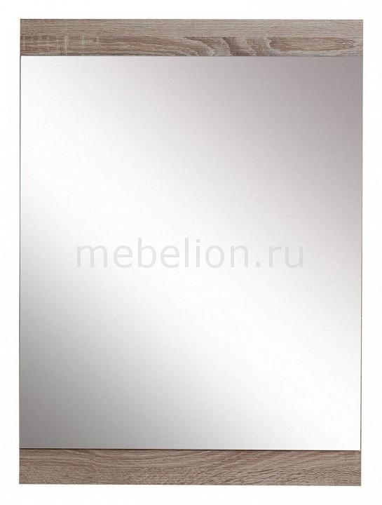 Зеркало BlackRedWhite BRW_00009371 от Mebelion.ru