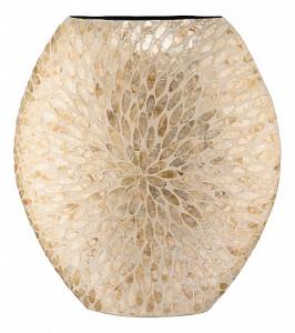 Ваза напольная (53 см) Золотой песок VP-31