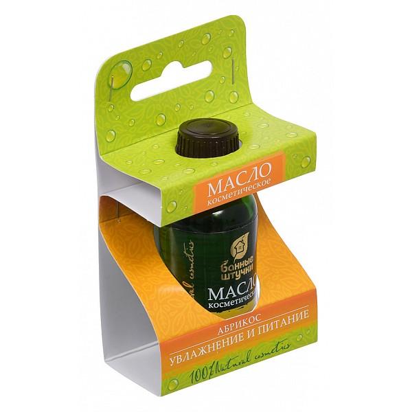 Косметическое масло (25 мл) 32232 Банные штучки BAN_32232
