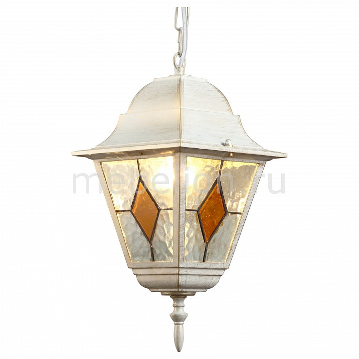 Люстра Arte Lamp AR_A1015SO-1WG от Mebelion.ru