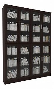 Шкаф книжный Мебелайн-12