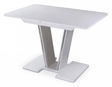 Стол обеденный Танго со стеклом